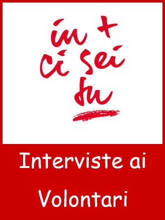 Francesca C. – Interviste ai Volontari