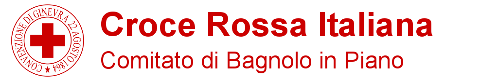 C.R.I. – Bagnolo in Piano